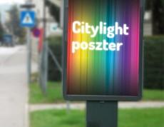 Citylight poszter