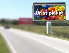 Óriás plakát Europlakát